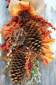 Fall Decorations For Outside The Home 128 Best Fall Decor Images On Pinterest Fall Thanksgiving