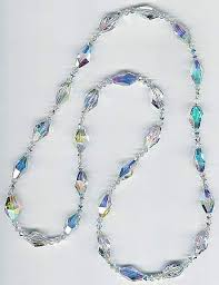 long necklace crystal images Swarovski crystal jewelry necklaces jpg