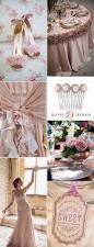 romantic antique rose wedding theme ideas glitzy secrets