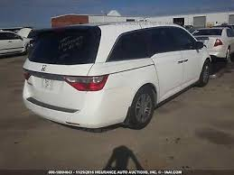 honda odyssey used parts for sale used 2011 honda odyssey interior door panels parts for sale