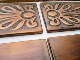 metal tiles my copper craft