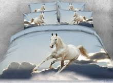Horse Comforter Twin Compare Prices On Horse Print Bedding Online Shopping Buy Low