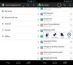 android drive drive android app hits 5 million downloads