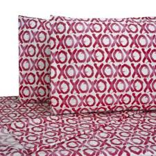buy magenta sheet set from bed bath u0026 beyond