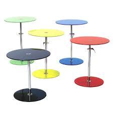 Adjustable Height Bar Table Style Radinka Adjustable Height Pub Table Hayneedle
