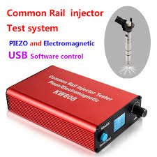aliexpress com buy common rail injector tester kit kw608
