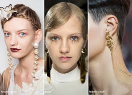 earrings trends summer 2016 accessory trends fashionisers