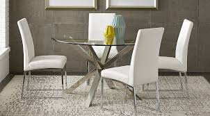 white round dining room tables affordable round dining room sets rooms to go furniture