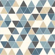 peel and stick wallpaper tiles wallums wall decor triangles 48 l x 24 w peel and stick wallpaper