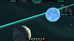 Solar System Map Planetary Annihilation Multi Planet System Editor Awesome