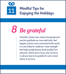 guide to holidays your guide to enjoying the holidays mindful