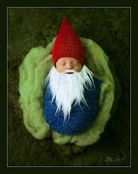 Gnome Halloween Costume Baby 25 Newborn Halloween Costumes Ideas Diy