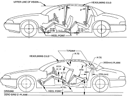 Interior Dimensions Of A 53 Trailer Motor Vehicle Dimensions