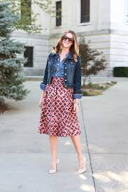 pattern jeans tumblr what i wore white patterns denim and chambray