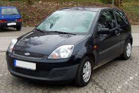 ford fiesta 2005 photo and video review price allamericancars org