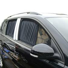 Rear Window Blinds For Cars Online Buy Wholesale Car Curtain From China Car Curtain