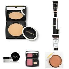 etc what u0027s in my makeup bag part i