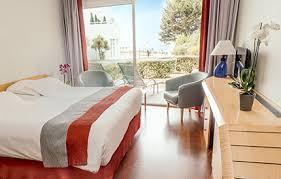 hotel avec thalasso et spa vue sur mer thalasso pornic