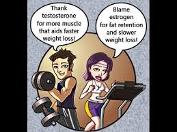 Losing Weight Meme - why women lose weight more slowly than men youtube