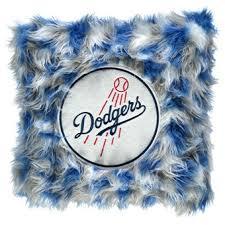Dodgers Bed Set Mlb Los Angeles Dodgers Bedding Mlbshop Com