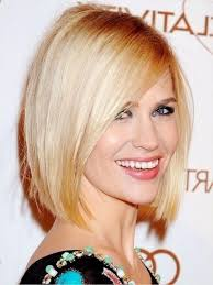 short haircut for thin face 20 best collection of short haircuts for oblong face