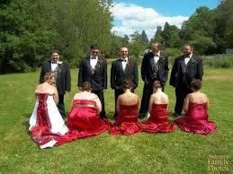 reddit worst wedding the worst wedding photo ever justneckbeardthings