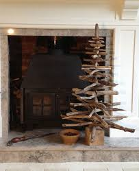 driftwood christmas tree natural simplicity