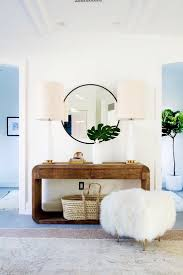 25 Best Ideas About Side Table Decor On Pinterest Entry by Best 25 Wooden Console Table Ideas On Pinterest Rustic Console