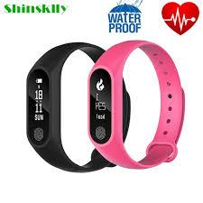 heart rate tracker bracelet images M2 plus smart band ip67 waterproof fitness tracker wristband heart jpg