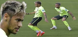 fifa 14 all hairstyles neymar world cup google 搜尋 neymar hairstyle pinterest neymar