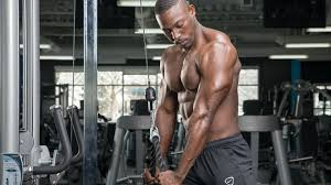 the best triceps building tips and workouts
