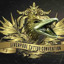 tattoo convention 2018 tickets adelphi liverpool fri 4th may