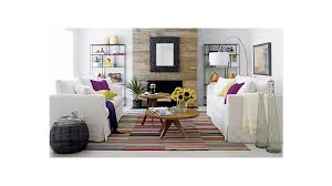 Best Sleeper Sofa Willow White Sleeper In Sleeper Sofas Reviews Crate And