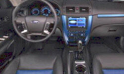 2011 Ford Fusion Interior 2011 Ford Fusion Repairs And Problem Descriptions At Truedelta