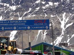 Vou Ao Chile 25 176 Dia Aduanas Chile E Peru - dilter ana viagens de moto página 5
