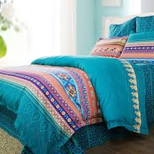 Turquoise Chevron Bedding Teal And Purple Chevron Bedding Tags Teal And Purple Bedding