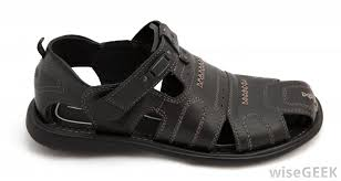 Most Comfortable Leather Sandals What Are Fisherman Sandals With Pictures
