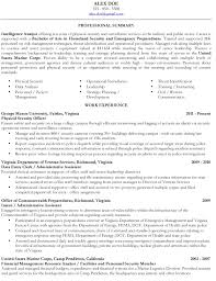 military resume templates aviation mechanic resume example