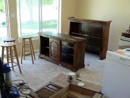 Painting Wood Furniture by How To Paint Furniture Bless This Mess