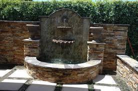 water features fountains ponds u0026 pools landscape design
