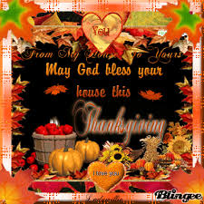 happy thanksgiving to all my friends picture 134837025