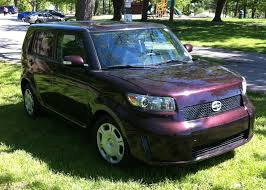 2009 scion xb overview cargurus