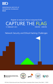 The Flag Of India Security U0026 Privacy Symposium 2015