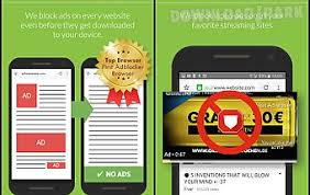 adblocker apk mcent browser free android app free in apk