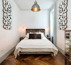 Decorating A Small Home How To Decorate A Long And Narrow Bedroom