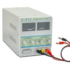 Dc Bench Power Supplies - adjustable hq variable regulated ps305d 30v 5a dc lab power supply 240