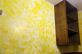 How To Remove Water Stains From Painted Walls How To Rag Paint A Wall 9 Steps With Pictures Wikihow