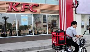 my thanksgiving at a kfc in china the atlantic