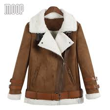 leather motorcycle coats aliexpress com buy 4colors solid suede leather jackets women