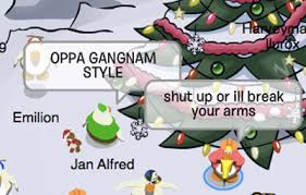 Club Penguin Memes - hilarious club penguin screenshots smosh
